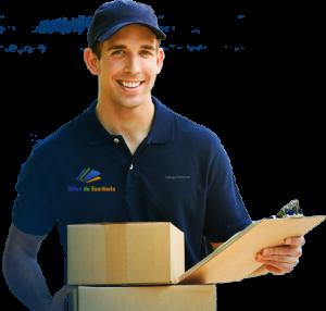 utiles de escritorio delivery